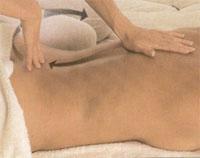 Masaj, Masaj Teknikleri, Aromaterapi, Masaj